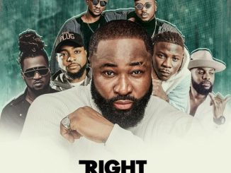 DOWNLOAD Harrysong – Right About Now (FULL ALBUM)