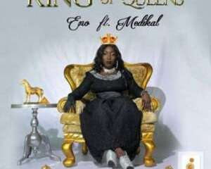 "Eno – ""King Of Queens"" Ft. Medikal [Prod. By Cabum]"