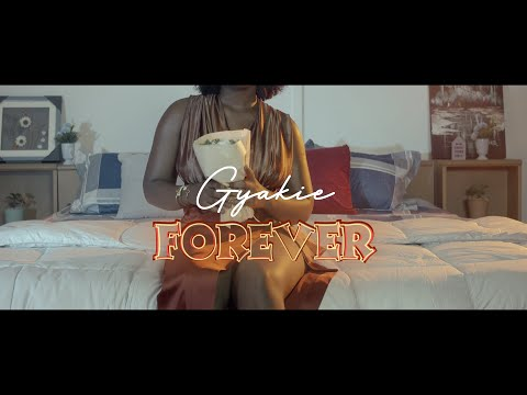 Gyakie – Forever (Audio + Video)