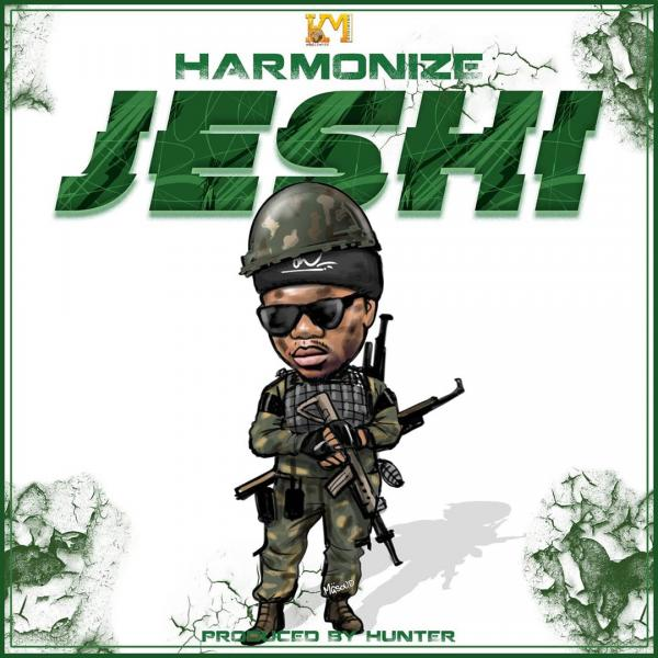 Harmonize – Jeshi (Audio + Video)