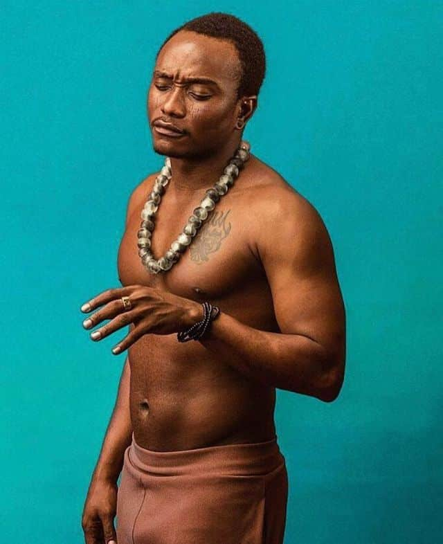 "In The History Of Music, I'm The First Artiste To Be Called A ""god"" – Brymo"