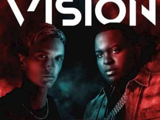 Joss Austin – Vision ft. Sean Kingston