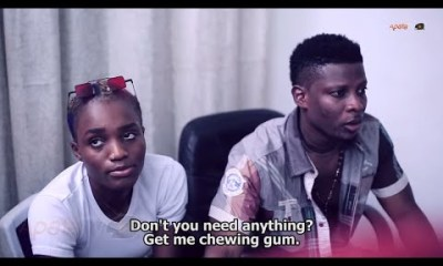Legelege – Latest Yoruba Movie 2020 Drama