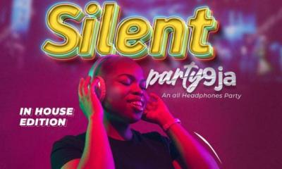 Lights By Pheyt Officially Originates SilentParty9ja