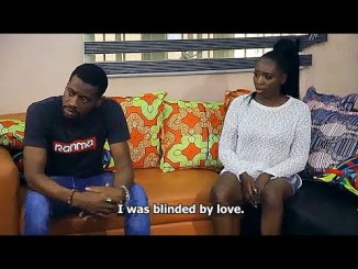 Marriage Break Up (Ipinya Igbeyawo) - Latest 2020 Yoruba Movie