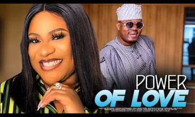 Power Of Love - Latest Yoruba Romance Movie 2020