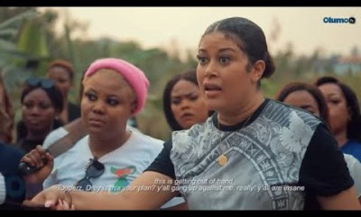 Saheed Esu – Latest Yoruba Movie 2020 Drama