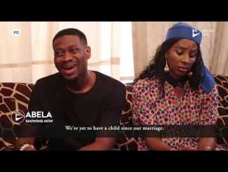 Abela – 2020 Latest Yoruba Blockbuster Movie