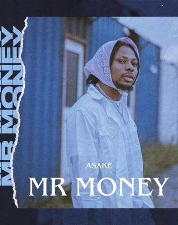 Asake – Mr Money
