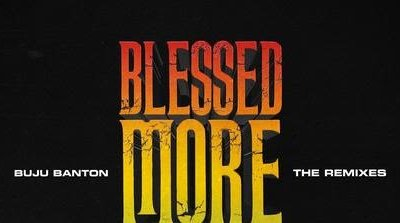 Buju Banton – Blessed (Remix) Ft. Patoranking