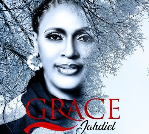 "DOWNLOAD Jahdiel –  ""Grace""  EP"