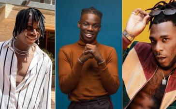 Fireboy DML, Rema & Burna Boy Features On FIFA 21 Soundtrack