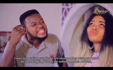 HAA SOTAN – Latest Yoruba Movie 2020 Drama