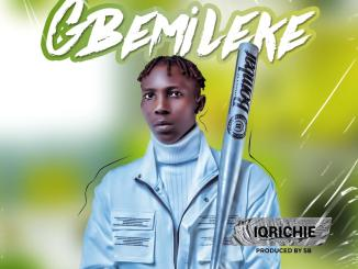 "IQ – ""Gbemileke"" (Audio & Video)"