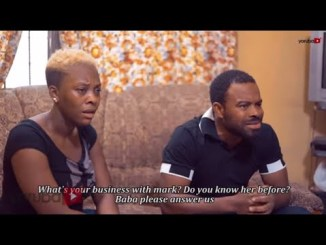 Iwalade Part 2 – Latest Yoruba Movie 2020 Drama