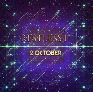 """Simi To Release """"Restless II"""" EP On October 2nd"""