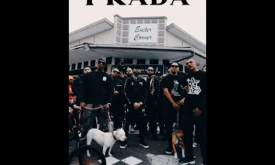 VIDEO: Chad Da Don – Prada Ft. YoungstaCPT