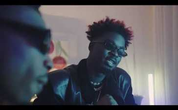 VIDEO: The FloWolf – On A Jay ft. Dremo & Mayorkun