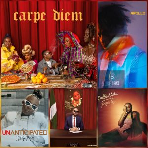 Top 5 Albums You Need To Listen To This Week » SureLoaded