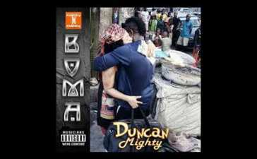 Duncan Might – Boma