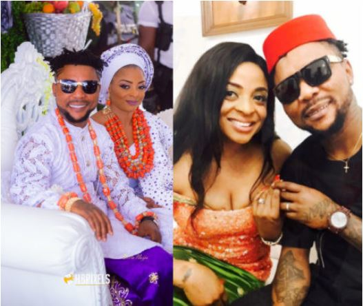 Oritsefemi Apologize To His Wife, Asks For Public Support