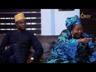 Sperm (ATO) – Latest Yoruba Movie 2020 Drama