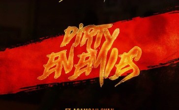 "Stonebwoy – ""Dirty Enemies"" Ft. Baby Jet"