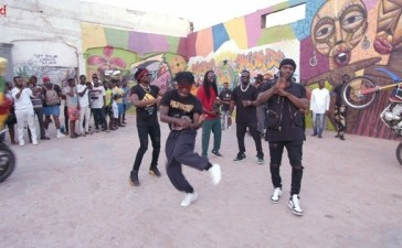 VIDEO: R2Bees ft. Sarkodie – Yawa