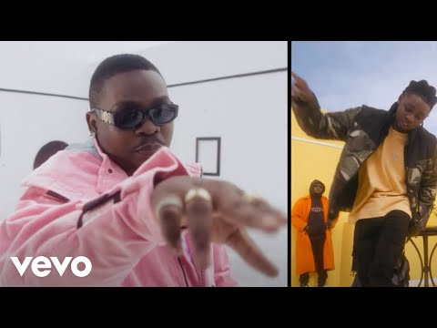 VIDEO: Olamide - Infinity (Official Video) ft. Omah Lay