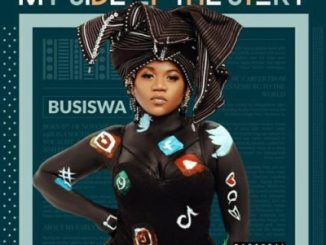 ALBUM: Busiswa – My Side Of The Story