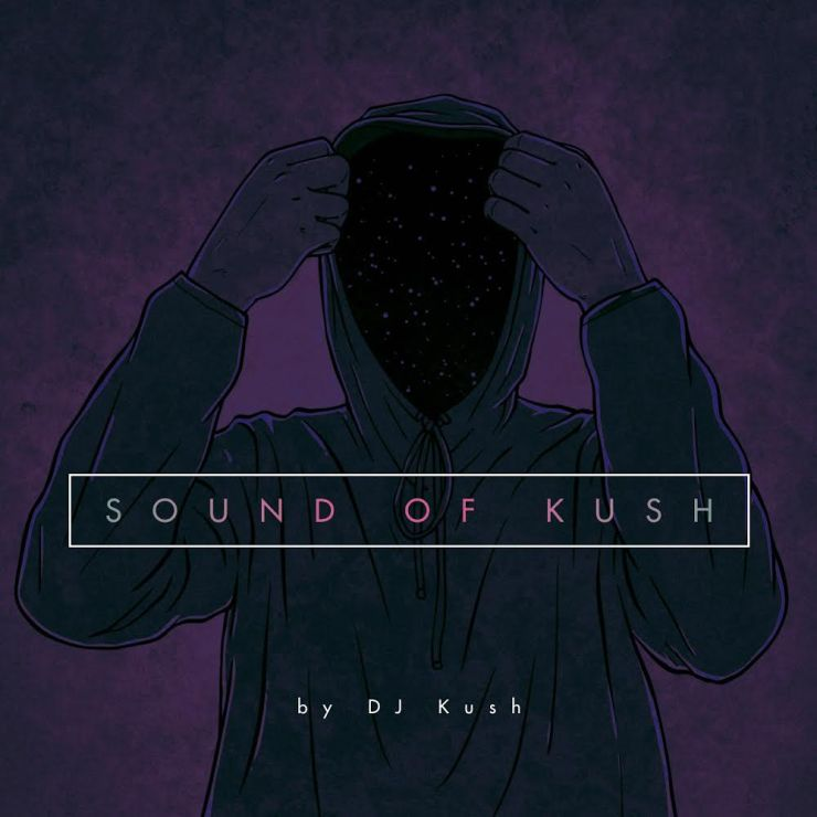DJ Kush - Sound of Kush (The Mixtape)
