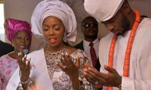 """""""I Was Rejected By Don Jazzy & Banky W Before Joining Mavin Records """" -Tiwa Savage Reveals"""