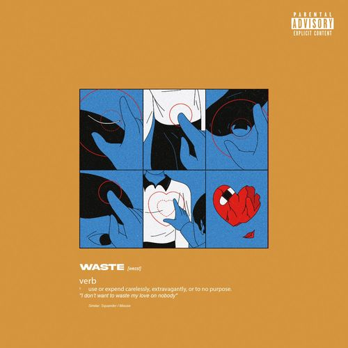 Kly – Waste