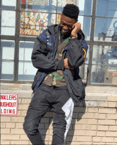 Rapper, Vector Allegedly Expecting Baby With His Girlfriend