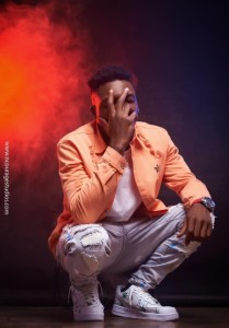 Rockboi Announces New Single With Exclusive Promo Pictures
