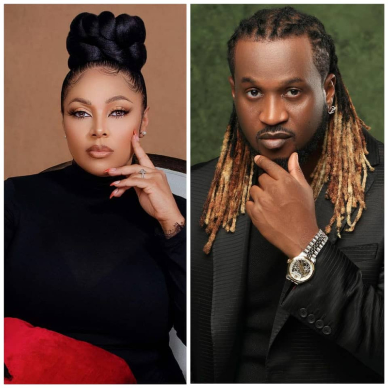 Rudeboy Slams Mr P's Wife For Begging Him To End Beef With His Brother