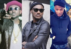 Singer; Blackface Unveils Why He Has Issues With Wizkid, 2Baba, Others
