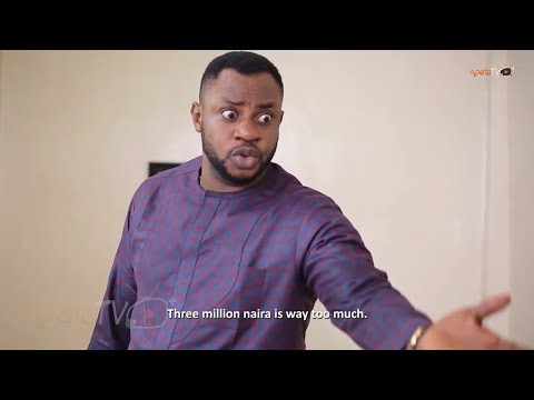 Warrior - Latest Yoruba Movie 2020 Drama