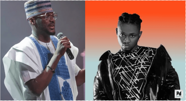 #WHWD: 2Baba, Olamide, Laycon, Others Praise Omah Lay On New Project