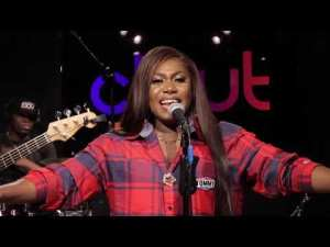 Niniola Performs at YouTube Africa Creator 2020 | Watch Video