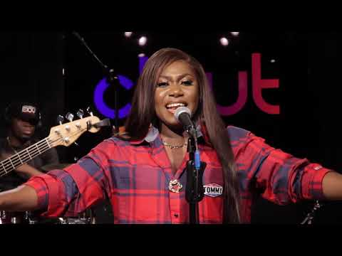 Watch Niniola Performance At YouTube Africa Creator 2020 | Video » SureLoaded
