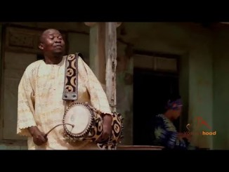 Gbedunjo - 2020 Latest Yoruba Movie Drama