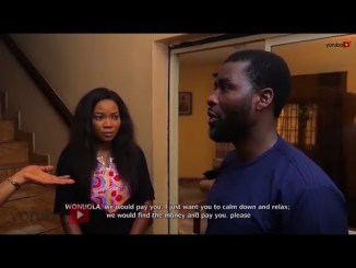 Irinkerido - Latest Yoruba Movie 2020 Drama