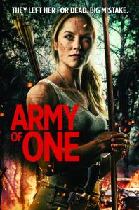 MOVIE: Army Of One (2020)