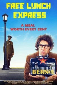MOVIE: Free Lunch Express (2020)