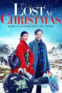 MOVIE: Lost At Christmas (2020)