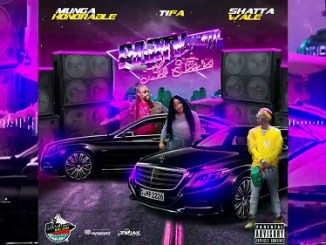 Shatta Wale – Party with the Stars Ft Munga Honorable & Tifa