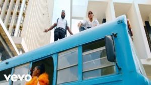 VIDEO: Blaq Jerzee ft. Tekno – One Leg Up
