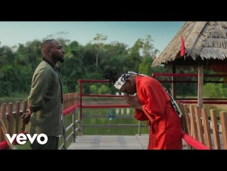 Davido - The Best (Official Video) ft. Mayorkun