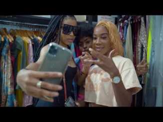Vybz Kartel Ft. Likkle Addi - Popular | MP4